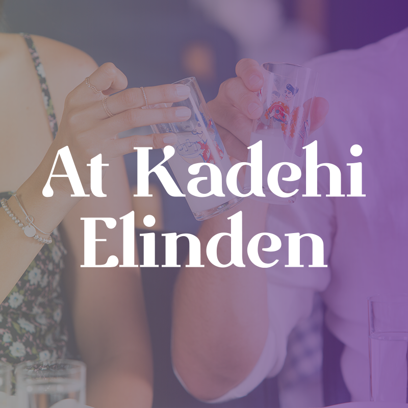 At Kadehi Elinden