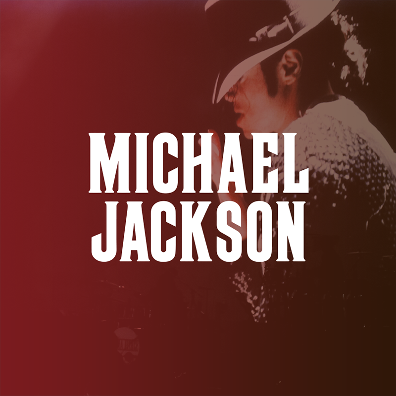 MİCHAEL JACKSON: THEY DON'T CARE ABOUT US