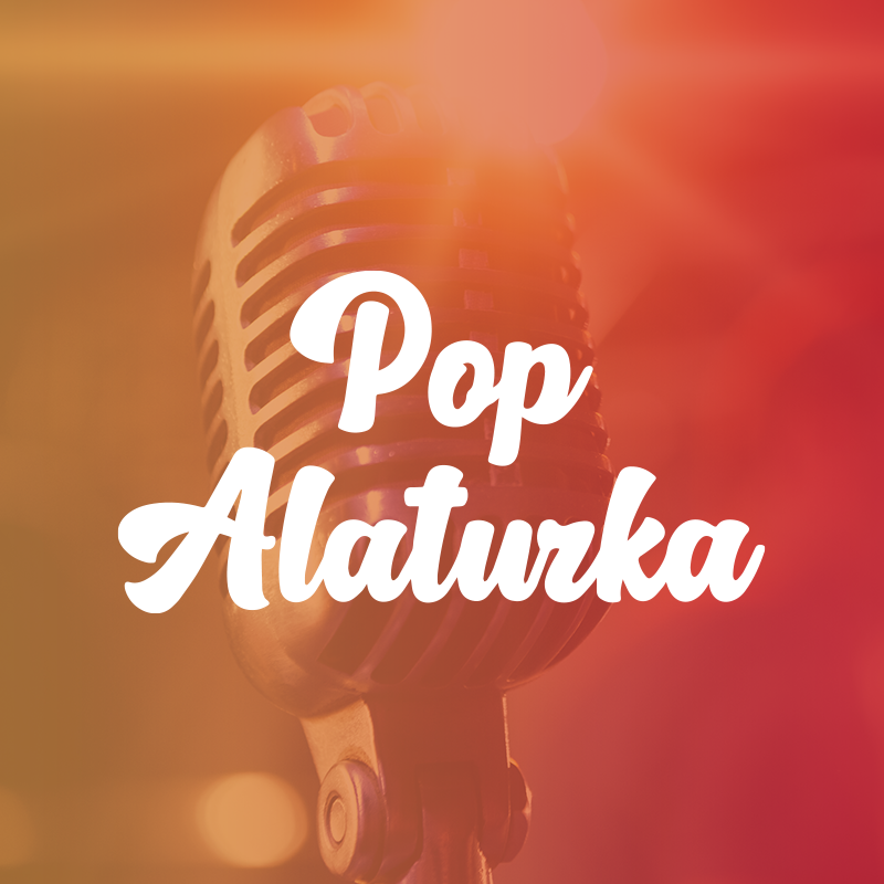 Pop Alaturka