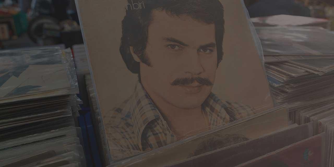Dertli Şarkılar