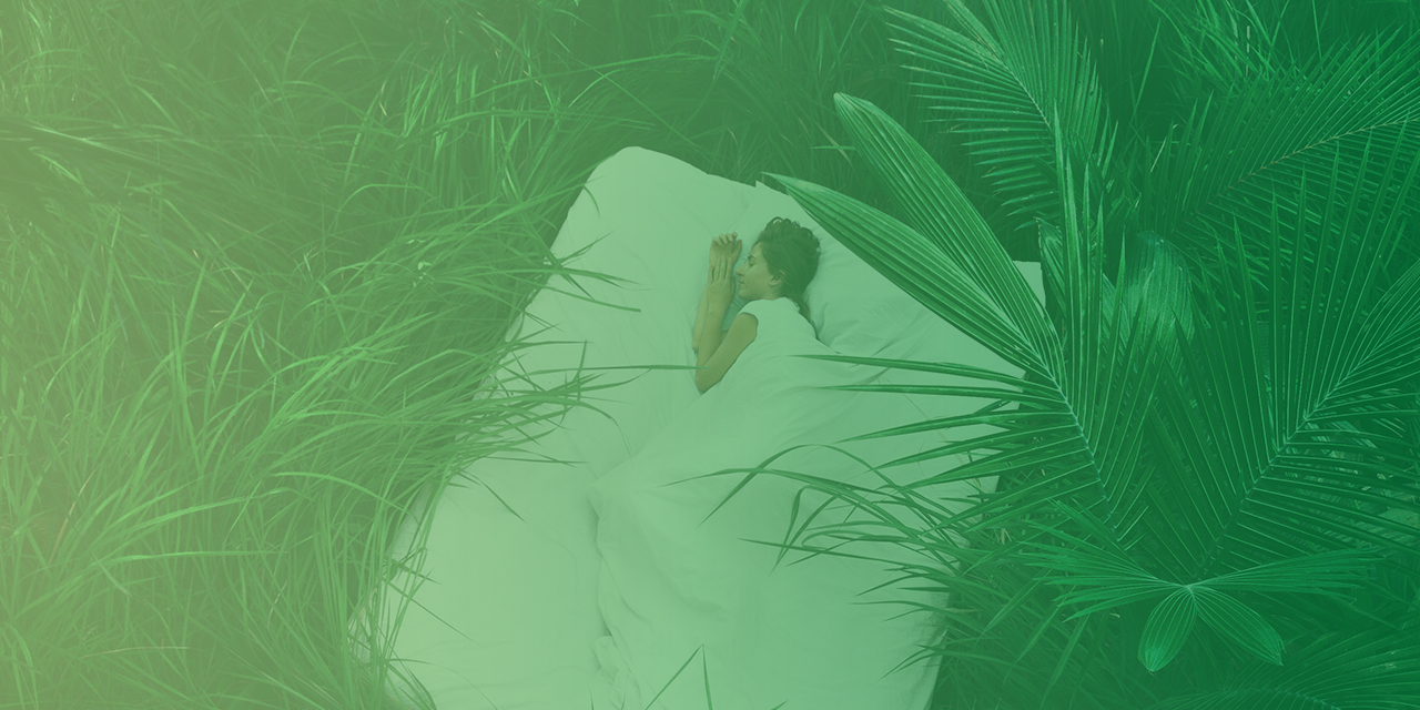 #evdekal - Uyku