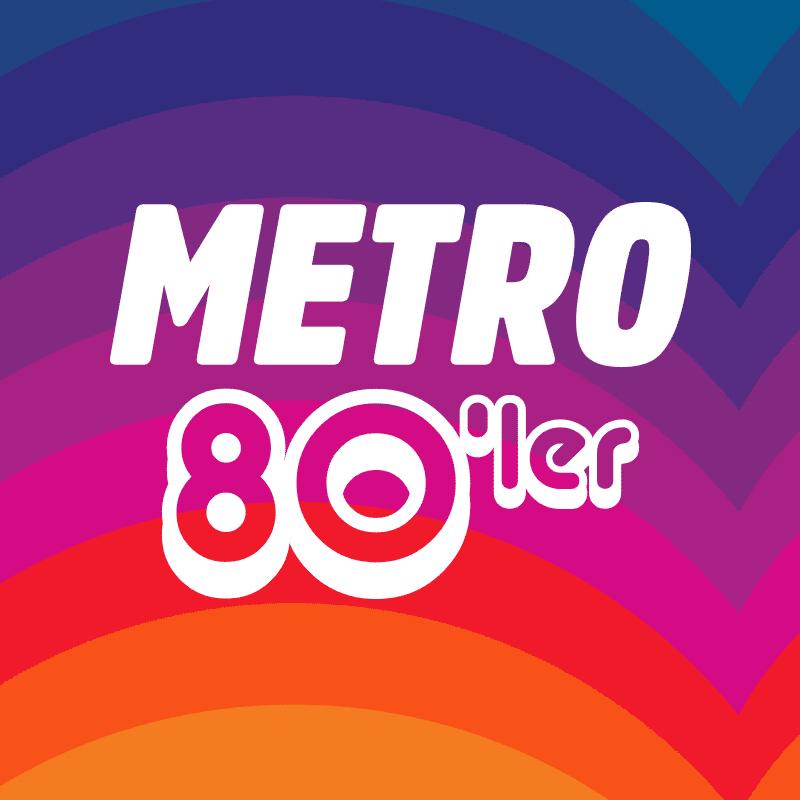 Metro 80'ler