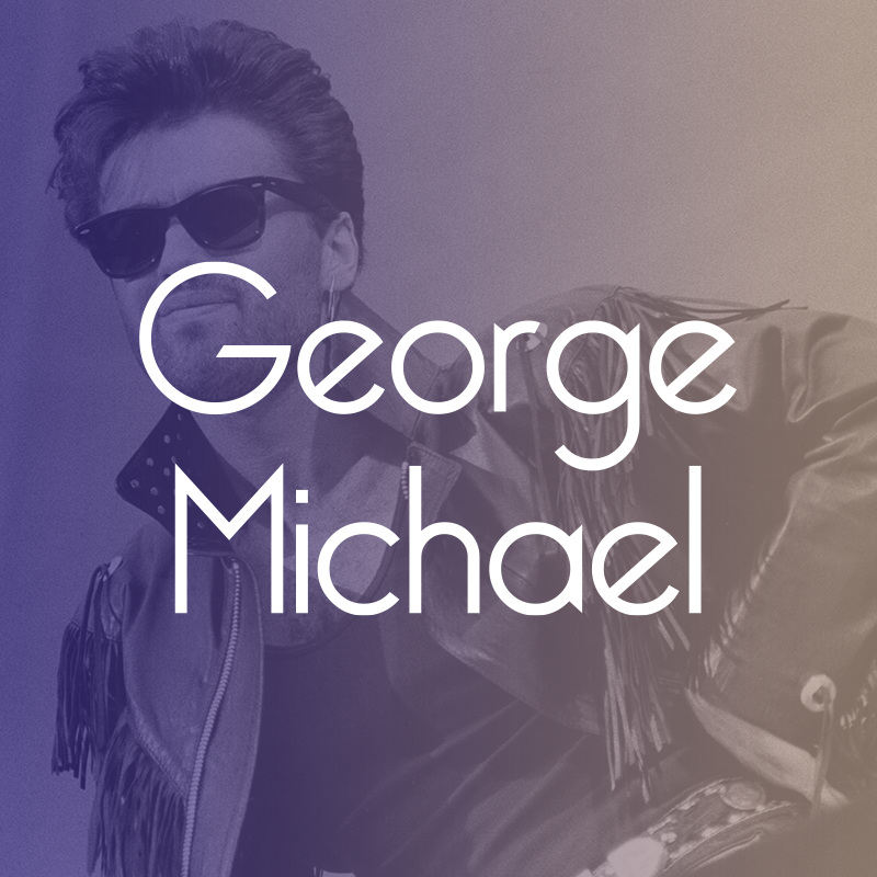 George Michael Radyosu