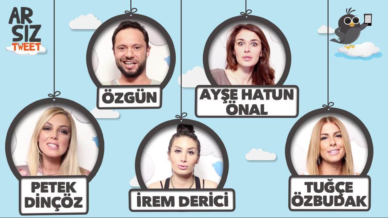 'KUNDAK YERİNE ABİYEYE SARMIŞ'