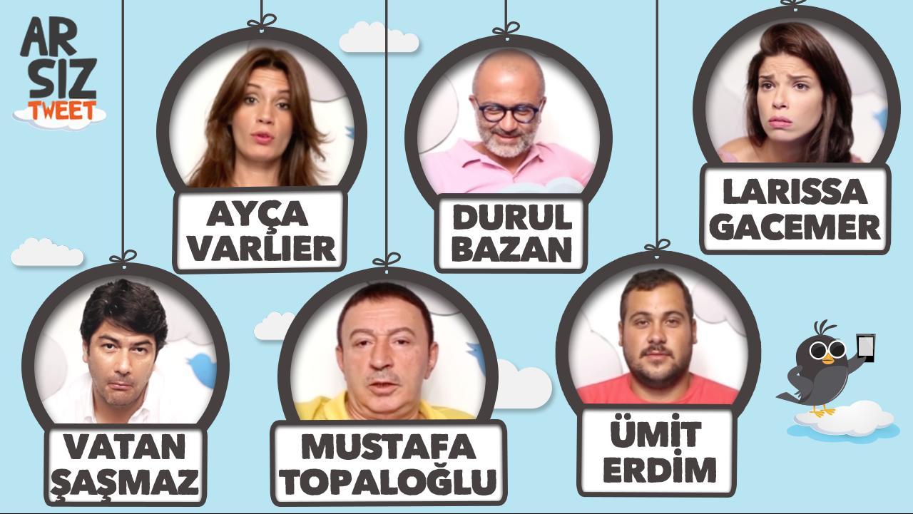 'ANLAT Kİ ANLASIN MELAHAT!'